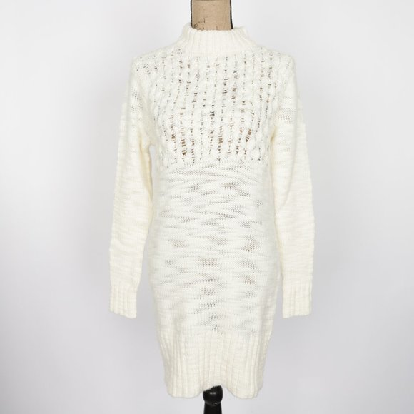 EC American Eagle Outfitters Sweater Dress sz. M